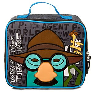 Phineas and Ferb Agent P Lunch Tote