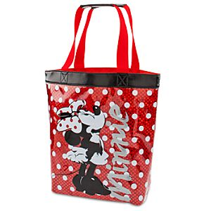 Deluxe Minnie Mouse Bag