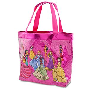 Deluxe Disney Princess Bag