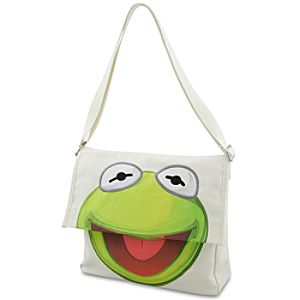Muppets Kermit Messenger Bag