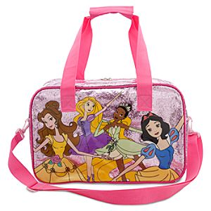 Ballerina Disney Princess Tote