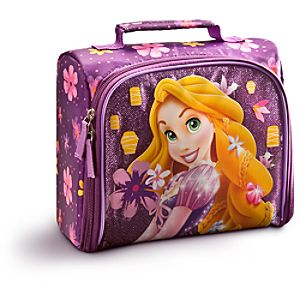Rapunzel Lunch Tote