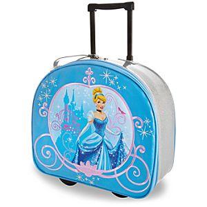 Cinderella Rolling Luggage