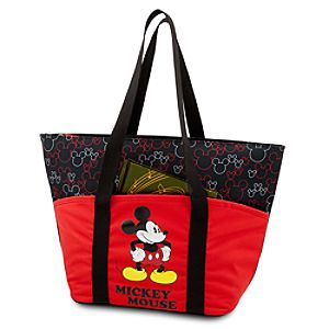 Summer Cooler Mickey Mouse Bag