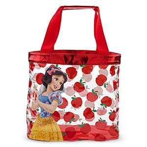 Snow White Swim Bag