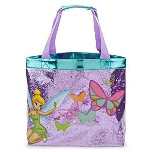 Tinker Bell Swim Bag