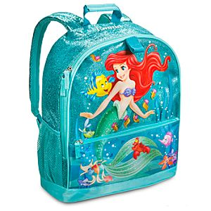 Ariel Backpack - Personalizable