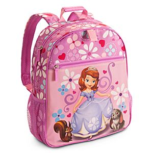 Sofia Backpack - Personalizable