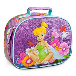 Tinker Bell Lunch Tote