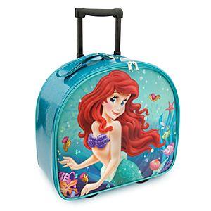 Ariel Rolling Luggage