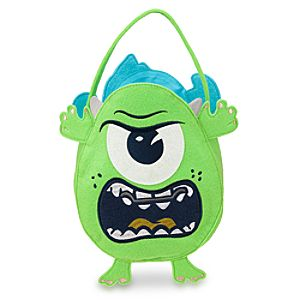 Mike and Sulley Trick or Treat Bag - Monsters University