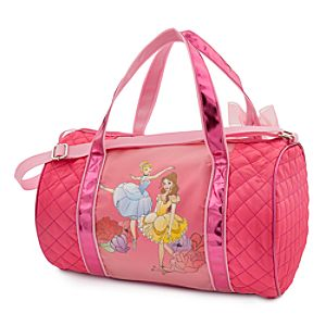 Disney Princess Ballet Bag for Girls
