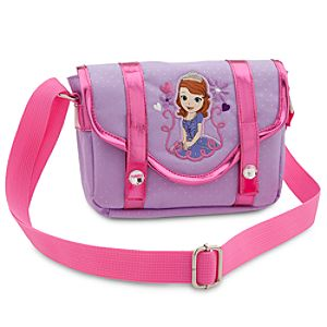 Sofia Crossbody Bag for Girls