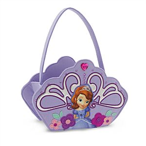 Sofia Trick or Treat Bag - Personalizable
