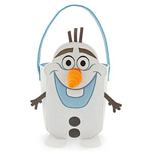 Olaf Trick or Treat Bag - Frozen - Personalizable