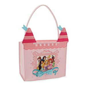 Disney Princess Trick or Treat Bag - Personalizable