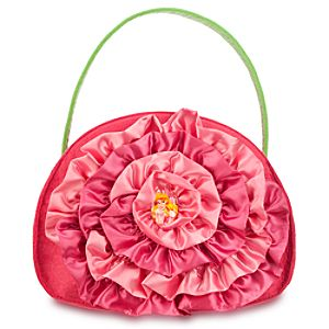 Aurora Trick or Treat Bag - Personalizable