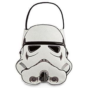 Star Wars Trick or Treat Bag