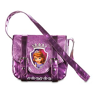 Sofia the First Purse