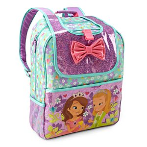 Sofia Backpack for Girls - Personalizable