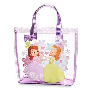 Sofia and Amber Swim Bag
