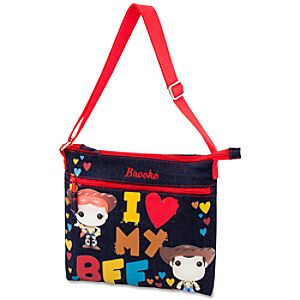 Personalizable POP! Toy Story Tote