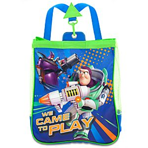 Toy Story 3 Swim Backpack