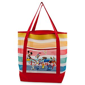 World of Disney Tote - Summer Fun