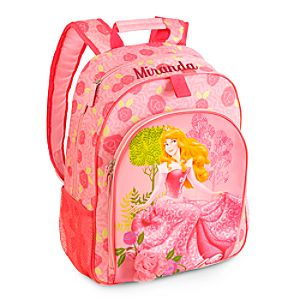 Back to School Backpacks for Girls |Aurora Backpack - Personalizable