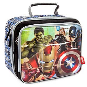Marvels Avengers: Age of Ultron Lunch Tote