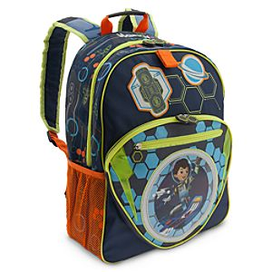 Miles from Tomorrowland Backpack - Personalizable