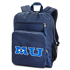 Monsters University Backpack