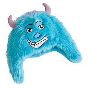 Sulley Hat for Kids