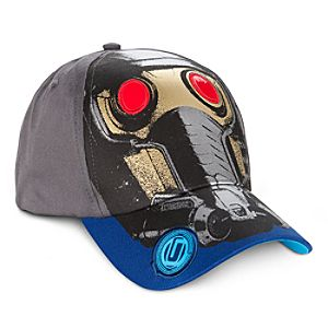 Marvels Guardians of the Galaxy Baseball Cap for Boys