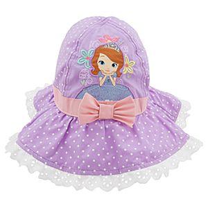 Sofia Swim Hat for Girls
