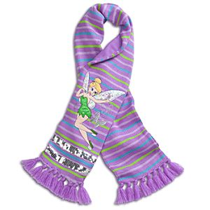 Tinker Bell Scarf