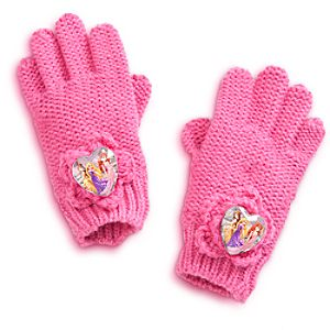 Disney Princess Gloves for Girls