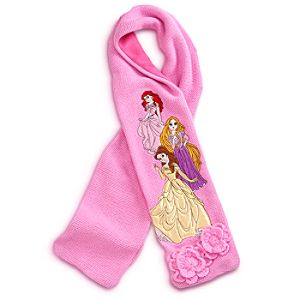 Disney Princess Scarf
