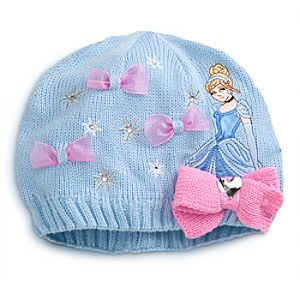 Cinderella Hat for Girls