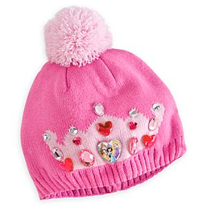 Disney Princess Hat for Girls - Personalizable