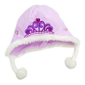 Sofia Hat for Girls