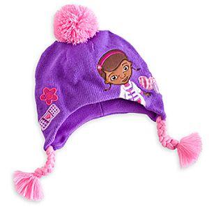 Doc McStuffins Hat - Personalizable