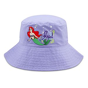 Ariel Bucket Hat for Girls