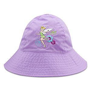 Tinker Bell Bucket Hat for Girls