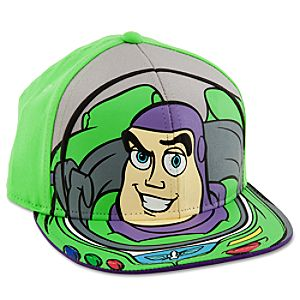 Personalizable Buzz Lightyear Baseball Cap for Boys
