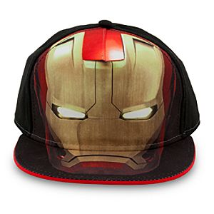 Iron Man Hat for Boys