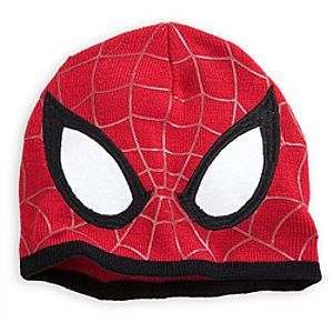 Spider-Man Hat for Boys