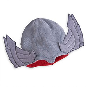 Thor Hat for Boys - Personalized