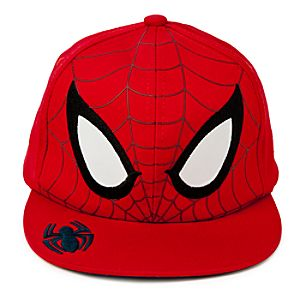 Spider-Man Baseball Hat for Boys - Personalizable