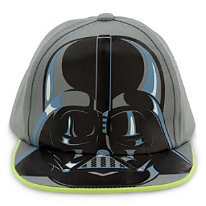 Darth Vader Baseball Cap for Kids